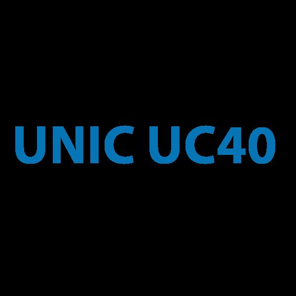 unic40