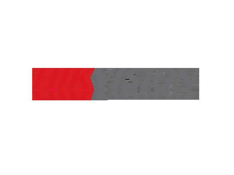 HIKVISION – Vijay Tech